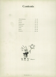Page 8, 1947 Edition, Grove City Area High School - Pine Knot Yearbook (Grove City, PA) online yearbook collection
