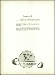 Page 8, 1954 Edition, Grove City Area High School - Pine Knot Yearbook (Grove City, PA) online yearbook collection