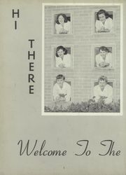 Page 6, 1957 Edition, Grove City Area High School - Pine Knot Yearbook (Grove City, PA) online yearbook collection