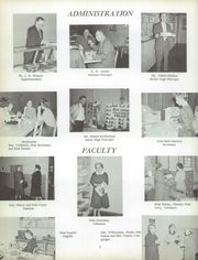 Page 12, 1958 Edition, Grove City Area High School - Pine Knot Yearbook (Grove City, PA) online yearbook collection