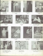 Page 15, 1958 Edition, Grove City Area High School - Pine Knot Yearbook (Grove City, PA) online yearbook collection