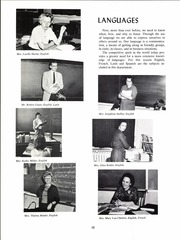 Page 12, 1963 Edition, Grove City Area High School - Pine Knot Yearbook (Grove City, PA) online yearbook collection