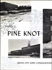 Page 4, 1963 Edition, Grove City Area High School - Pine Knot Yearbook (Grove City, PA) online yearbook collection