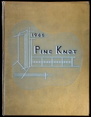 Page 1, 1966 Edition, Grove City Area High School - Pine Knot Yearbook (Grove City, PA) online yearbook collection