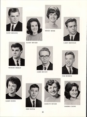 Page 13, 1966 Edition, Grove City Area High School - Pine Knot Yearbook (Grove City, PA) online yearbook collection