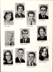 Page 17, 1966 Edition, Grove City Area High School - Pine Knot Yearbook (Grove City, PA) online yearbook collection