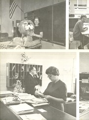 Page 10, 1968 Edition, Grove City Area High School - Pine Knot Yearbook (Grove City, PA) online yearbook collection