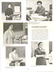 Page 14, 1968 Edition, Grove City Area High School - Pine Knot Yearbook (Grove City, PA) online yearbook collection