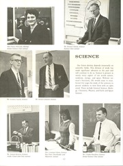Page 16, 1968 Edition, Grove City Area High School - Pine Knot Yearbook (Grove City, PA) online yearbook collection