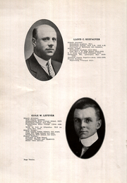 Page 16, 1927 Edition, Gettysburg High School - Cannon Aid Yearbook (Gettysburg, PA) online yearbook collection