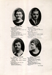 Page 17, 1927 Edition, Gettysburg High School - Cannon Aid Yearbook (Gettysburg, PA) online yearbook collection