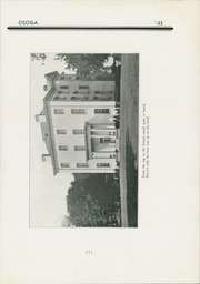 Page 13, 1933 Edition, Gettysburg High School - Cannon Aid Yearbook (Gettysburg, PA) online yearbook collection