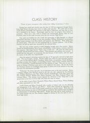 Page 14, 1938 Edition, Gettysburg High School - Cannon Aid Yearbook (Gettysburg, PA) online yearbook collection