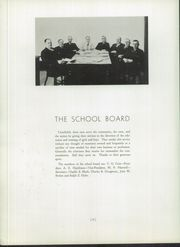 Page 8, 1938 Edition, Gettysburg High School - Cannon Aid Yearbook (Gettysburg, PA) online yearbook collection