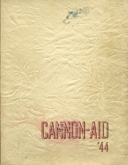 Page 1, 1943 Edition, Gettysburg High School - Cannon Aid Yearbook (Gettysburg, PA) online yearbook collection