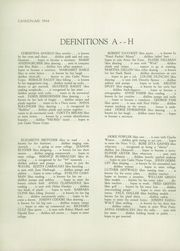 Page 10, 1943 Edition, Gettysburg High School - Cannon Aid Yearbook (Gettysburg, PA) online yearbook collection