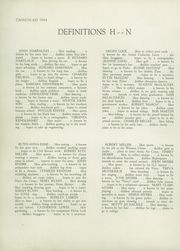 Page 14, 1943 Edition, Gettysburg High School - Cannon Aid Yearbook (Gettysburg, PA) online yearbook collection