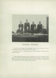 Page 8, 1943 Edition, Gettysburg High School - Cannon Aid Yearbook (Gettysburg, PA) online yearbook collection