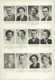 Page 12, 1954 Edition, Gettysburg High School - Cannon Aid Yearbook (Gettysburg, PA) online yearbook collection
