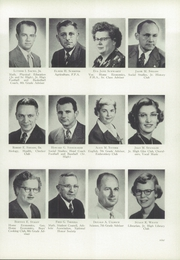 Page 13, 1954 Edition, Gettysburg High School - Cannon Aid Yearbook (Gettysburg, PA) online yearbook collection