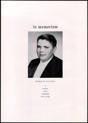 Page 10, 1955 Edition, Gettysburg High School - Cannon Aid Yearbook (Gettysburg, PA) online yearbook collection