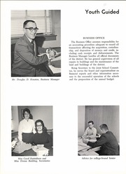 Page 14, 1965 Edition, Gettysburg High School - Cannon Aid Yearbook (Gettysburg, PA) online yearbook collection