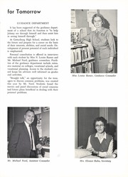 Page 15, 1965 Edition, Gettysburg High School - Cannon Aid Yearbook (Gettysburg, PA) online yearbook collection