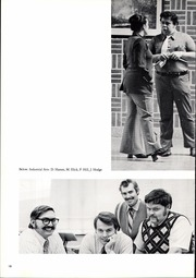Page 22, 1974 Edition, Gettysburg High School - Cannon Aid Yearbook (Gettysburg, PA) online yearbook collection