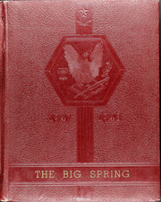 1948 Edition, Big Spring Joint High School - Big Spring Yearbook (Newville, PA)