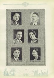 Page 15, 1931 Edition, Wilson High School - Wilsonian Yearbook (West Lawn, PA) online yearbook collection