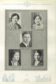 Page 16, 1931 Edition, Wilson High School - Wilsonian Yearbook (West Lawn, PA) online yearbook collection
