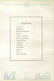 Page 8, 1931 Edition, Wilson High School - Wilsonian Yearbook (West Lawn, PA) online yearbook collection