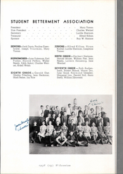 Page 17, 1938 Edition, Wilson High School - Wilsonian Yearbook (West Lawn, PA) online yearbook collection