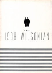 Page 6, 1938 Edition, Wilson High School - Wilsonian Yearbook (West Lawn, PA) online yearbook collection