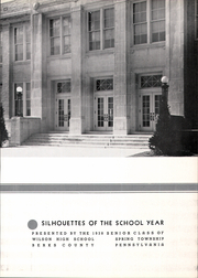 Page 7, 1938 Edition, Wilson High School - Wilsonian Yearbook (West Lawn, PA) online yearbook collection
