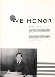 Page 8, 1938 Edition, Wilson High School - Wilsonian Yearbook (West Lawn, PA) online yearbook collection