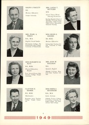 Page 13, 1949 Edition, Wilson High School - Wilsonian Yearbook (West Lawn, PA) online yearbook collection