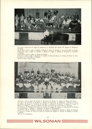 Page 54, 1949 Edition, Wilson High School - Wilsonian Yearbook (West Lawn, PA) online yearbook collection