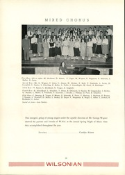 Page 56, 1949 Edition, Wilson High School - Wilsonian Yearbook (West Lawn, PA) online yearbook collection