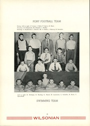 Page 62, 1949 Edition, Wilson High School - Wilsonian Yearbook (West Lawn, PA) online yearbook collection