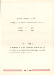 Page 63, 1949 Edition, Wilson High School - Wilsonian Yearbook (West Lawn, PA) online yearbook collection