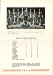 Page 69, 1949 Edition, Wilson High School - Wilsonian Yearbook (West Lawn, PA) online yearbook collection