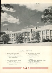 Page 7, 1949 Edition, Wilson High School - Wilsonian Yearbook (West Lawn, PA) online yearbook collection