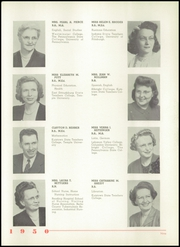 Page 13, 1950 Edition, Wilson High School - Wilsonian Yearbook (West Lawn, PA) online yearbook collection