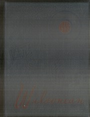 Page 1, 1955 Edition, Wilson High School - Wilsonian Yearbook (West Lawn, PA) online yearbook collection