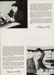 Page 10, 1955 Edition, Wilson High School - Wilsonian Yearbook (West Lawn, PA) online yearbook collection