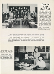 Page 11, 1955 Edition, Wilson High School - Wilsonian Yearbook (West Lawn, PA) online yearbook collection