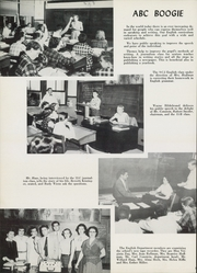Page 12, 1955 Edition, Wilson High School - Wilsonian Yearbook (West Lawn, PA) online yearbook collection