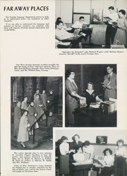 Page 13, 1955 Edition, Wilson High School - Wilsonian Yearbook (West Lawn, PA) online yearbook collection