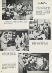 Page 14, 1955 Edition, Wilson High School - Wilsonian Yearbook (West Lawn, PA) online yearbook collection